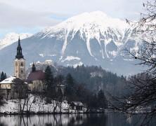 Natale a Bled e Bohinj