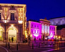 Natale e Capodanno a Pirano