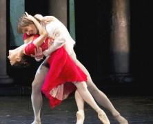 Balletto: Romeo e Giulietta
