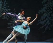 Balletto: Lo Schiaccianoci – Canto di Natale
